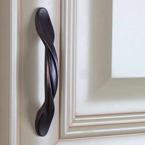 Gliderite 3 Quot Cc Oil Rubbed Bronze Cabinet Hardware Twist