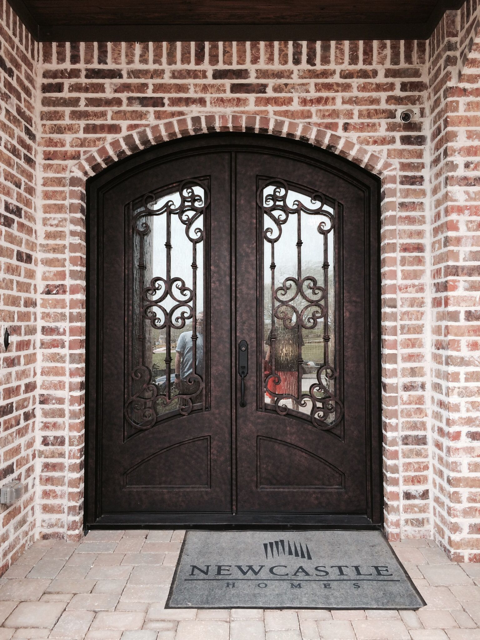 Front door home ideas pinterest for Doors for front door
