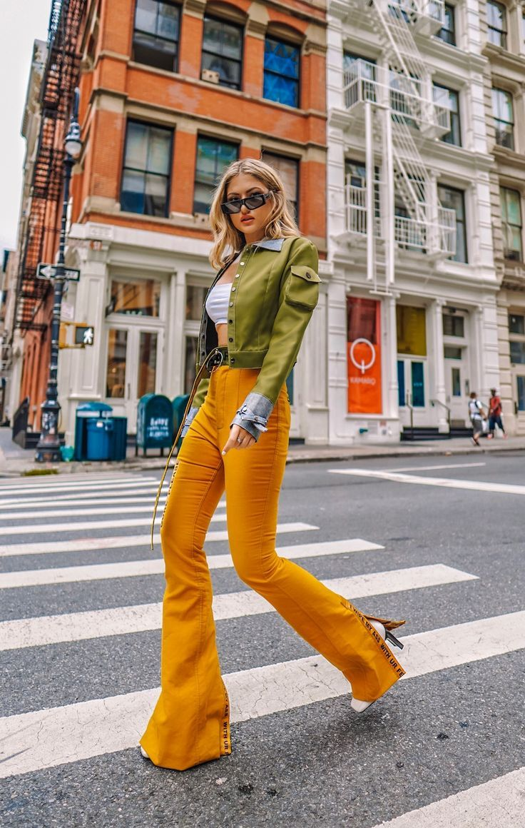 Outfit Diaries: NYFW SS19 | Fashion is my Forte