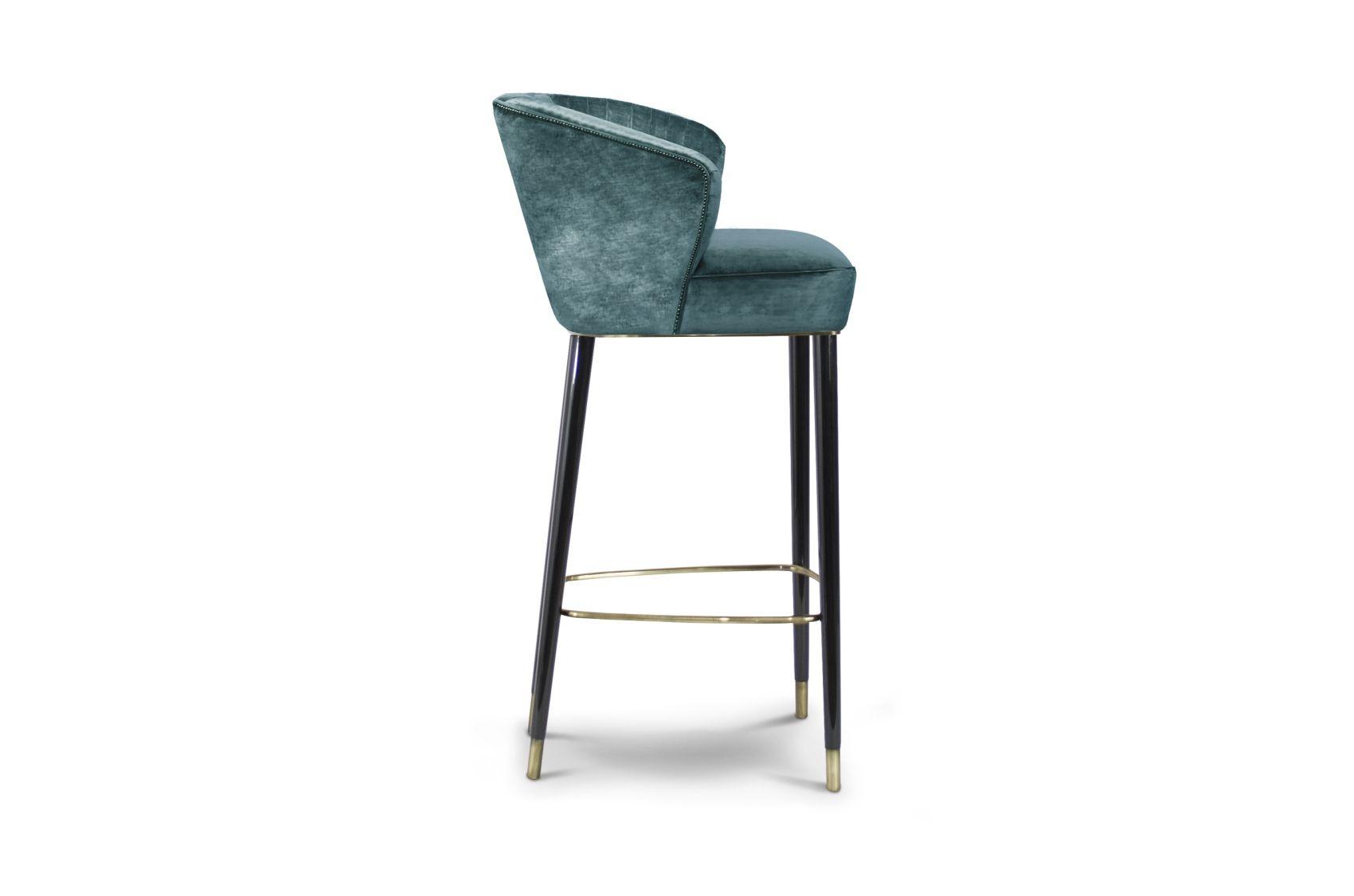 Brabbu Barhocker Bar Chair Nuka In 2020 Moderne Barhocker Barhocker Barstuhle