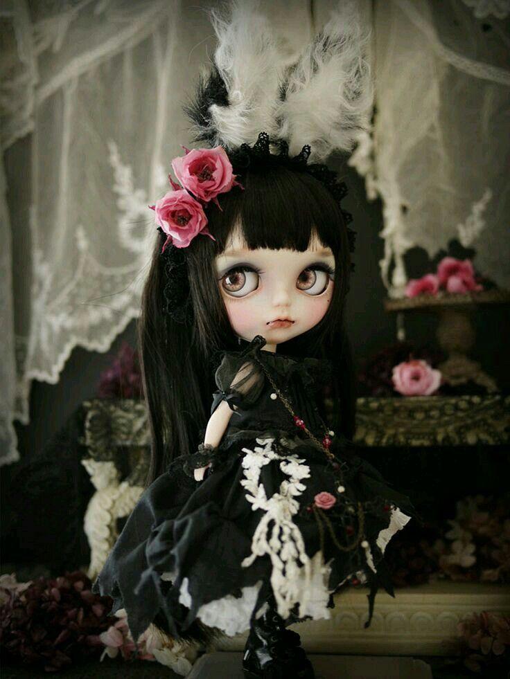 Rabbit Black