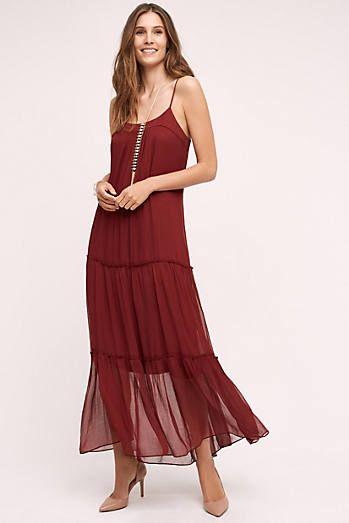 440f390ffd60 Saffa Chiffon Maxi Dress | dresses | Pinterest | Dresses, Chiffon ...