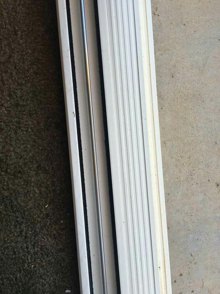 Park Art|My WordPress Blog_How To Clean Aluminum Sliding Door Tracks