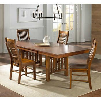 Santeelah 5 Piece Dining Set