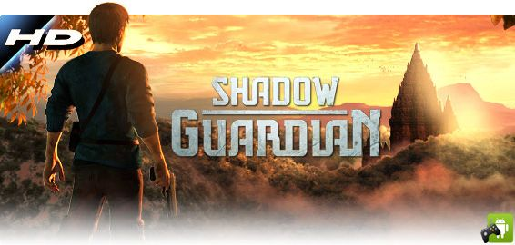 SHADOW GUARDIAN HD V1 0 1 ANDROID GAME DIRECT DOWNLOAD APK+SD DATA