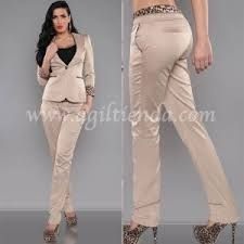 Resultado De Imagen Para Pantalones De Vestir Dama Pantalon De Vestir Dama Pantalones De Vestir Pantalon Dama
