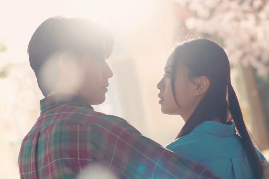 """Watch: Upcoming Drama """"Youth Of May"""" Previews Lee Do Hyun And Go Min Si's Warm Love Story In New Teaser"""