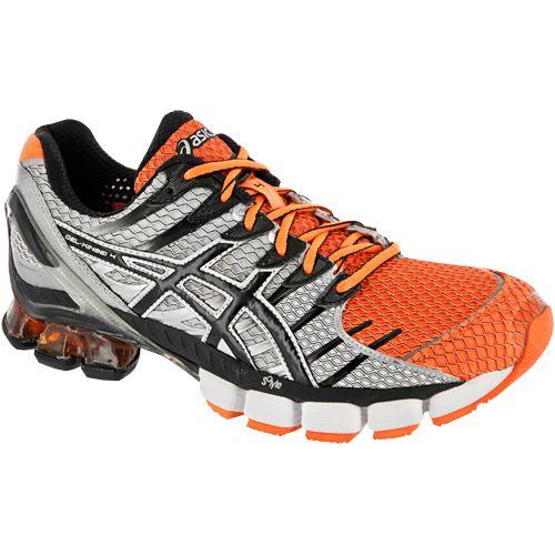 62084bc04ec6 Footwear · Click Image Above To Buy  Asics Gel-kinsei 4  Asics Men s  Running Shoes