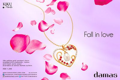 Jewelry Valentine S Day Ad Campaign Google Search Feature Image