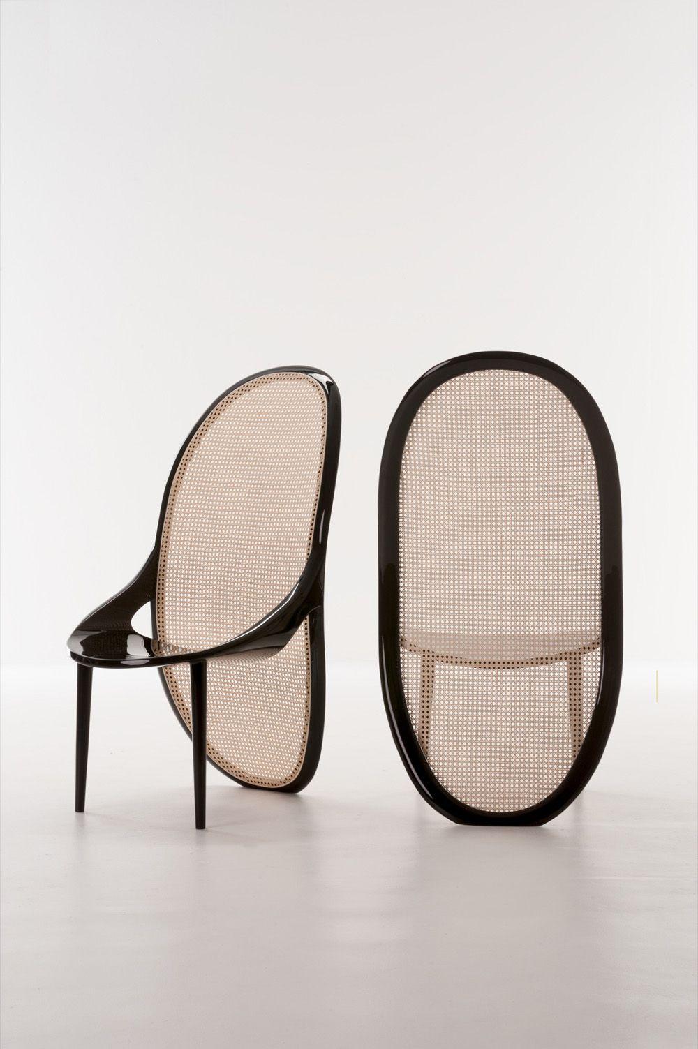 wiener chair gabriella asztalos Simplicity of a Design classic with ...