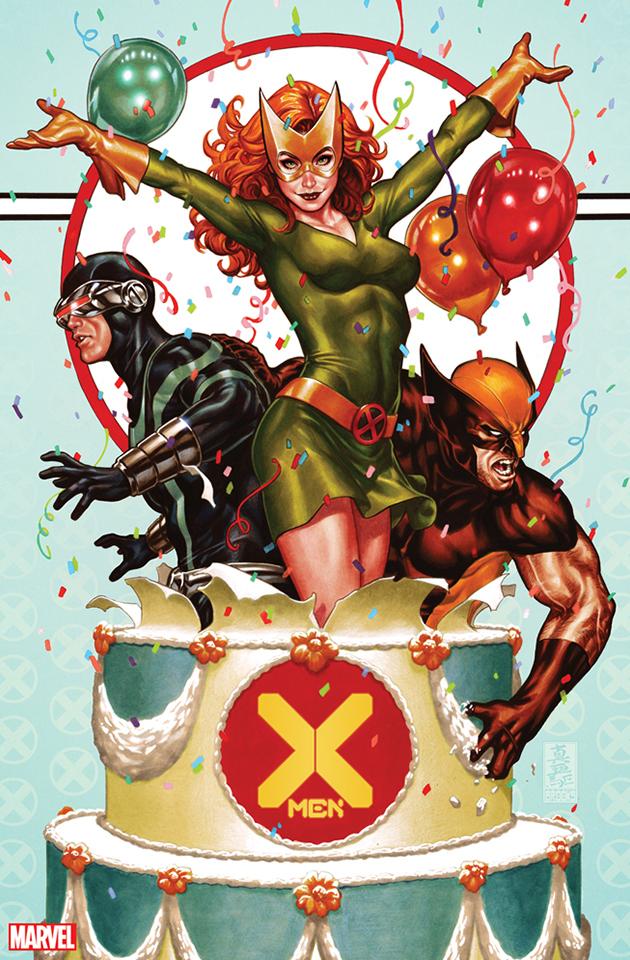 X Men 1 2019 Complete Cover Checklist Marvel Girls Marvel Comics Art Marvel Comics