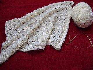 Alex's Baby Blanket