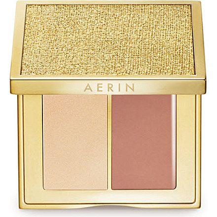AERIN Multicolour duo for lip and cheek
