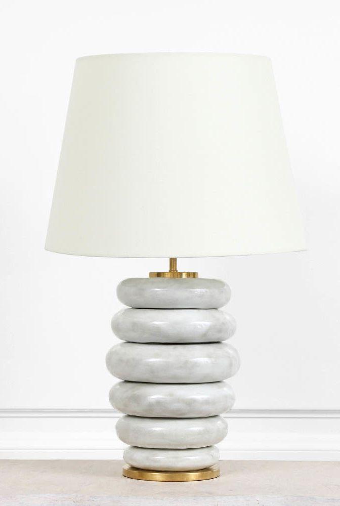 Phoebe Stacked Table Lamp Floor Lamp Design Beautiful Floor