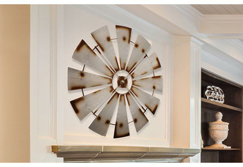Windmill Blades Wall Decor Windmill Wall Decor For Sale Decorative Art Metal On Farmhouse Wall Sculptures Ideas Farmhous
