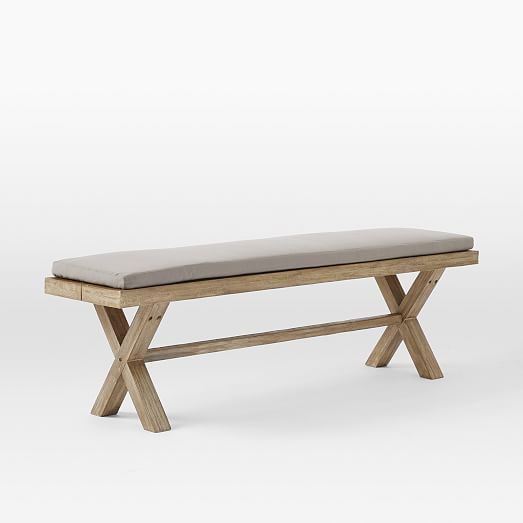 Jardine Bench Cushion