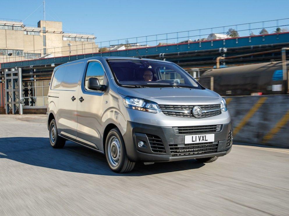 One Checklist That You Should Keep In Mind Before Attending Opel Vivaro Van 2020 Design