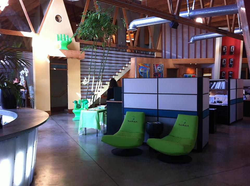 cool office designs 1000 images. 10 Cool Office Spaces Designs 1000 Images