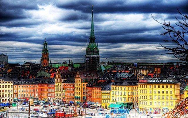 sto Stockholm eskorter eskort