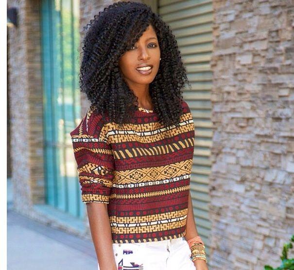 Folake Huntoon A K A Style Pantry I Love Her Hair Fashion Style Women