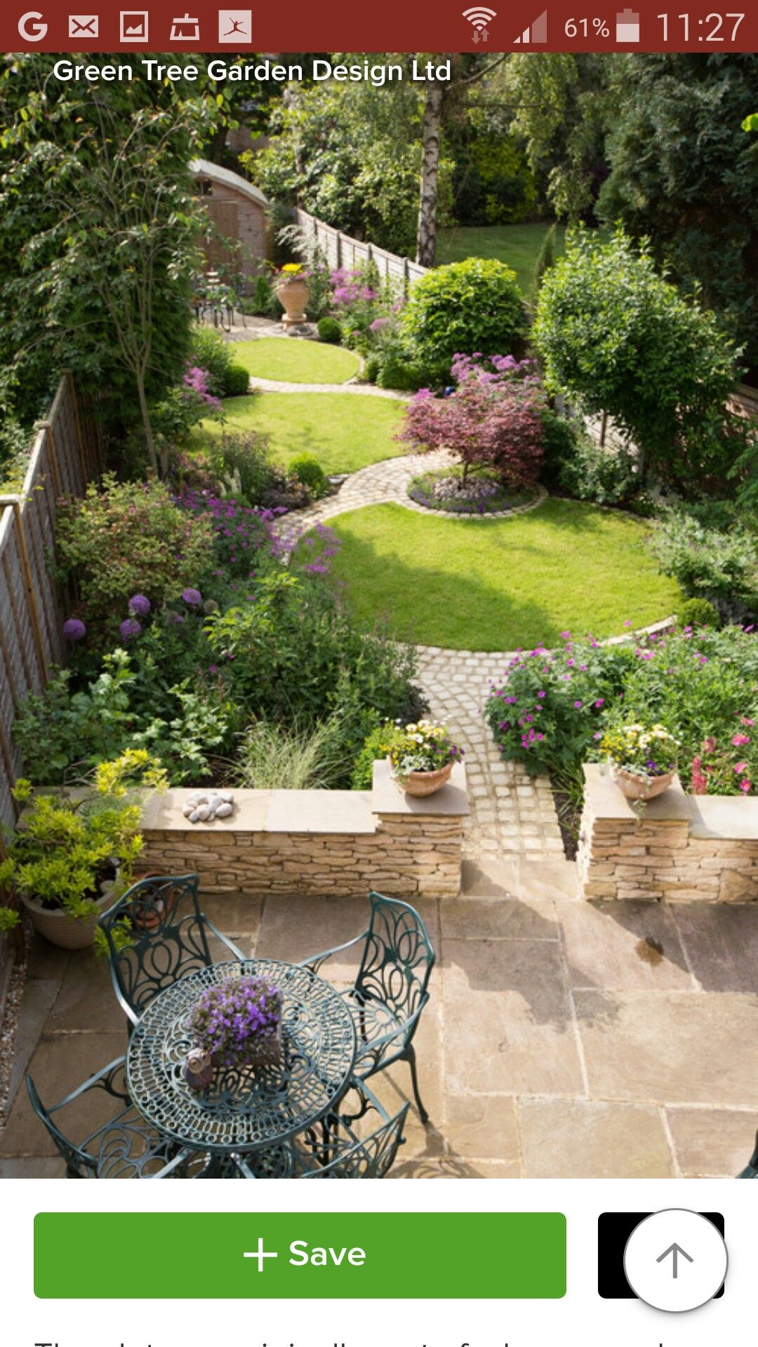 Beautiful landscaping on Houzz  Backyard landscaping designs