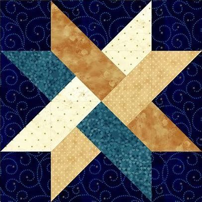 Image Result For Woven Star Quilt Block Pattern Quilts Pinterest