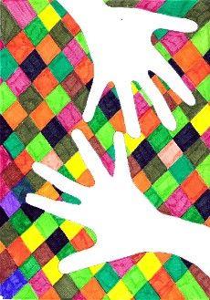 Photo arts visuels ecole arts visuels gs pinterest arts visuels ce2 arts visuels ce1 et - Dessin art plastique a imprimer ...