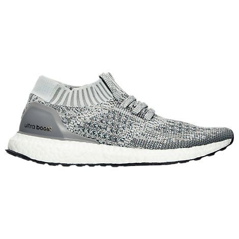 Women\u0027s adidas Ultra Boost Uncaged Running Shoes - BB3902 GRY | Finish Line