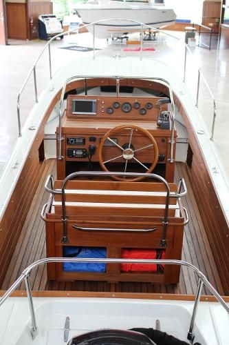 1973 Boston Whaler Rib Side Outrage, Harbor Springs