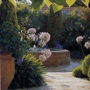 Mon Jardin Ma Maison Bosc Architecte Saint Remy De Provence Luberon Alpilles Decoration Mas Et Bastide 15 Japanese Garden Design Moroccan Garden Garden Design