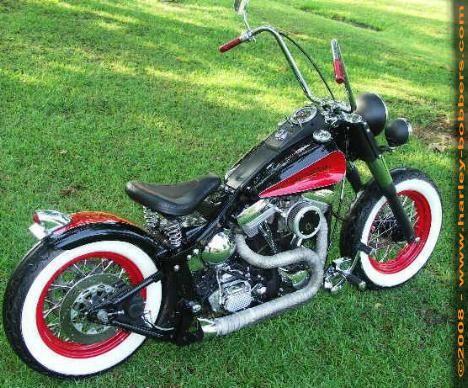 Biker Hoody Hoodie American Custom Motorbike Motorcycle Bobber Chopper Bike 89