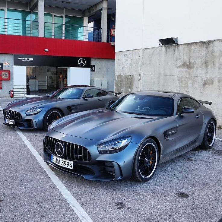 Best Luxury Cars Mercedes Benz Amg: Best Dubai Luxury And Sports Cars In Dubai: AMG GTS