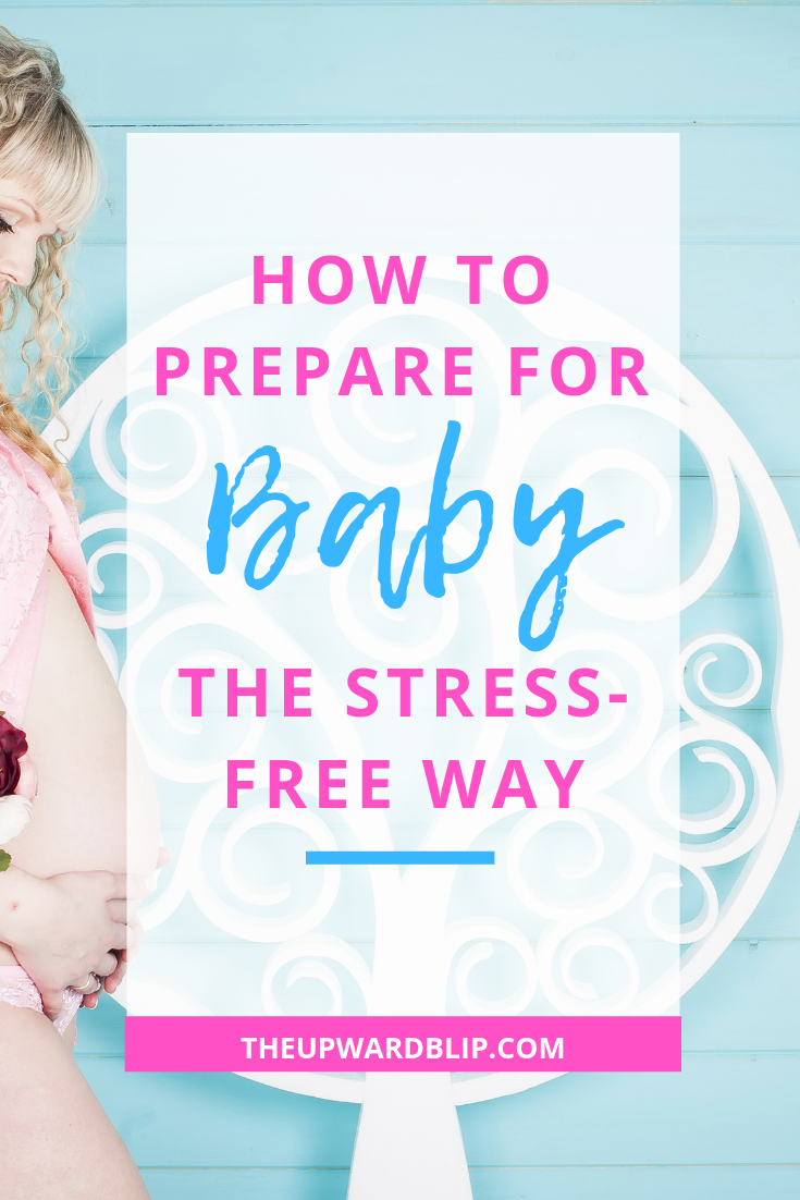 Photo of How to Prepare for your Baby [The Library of Resources]