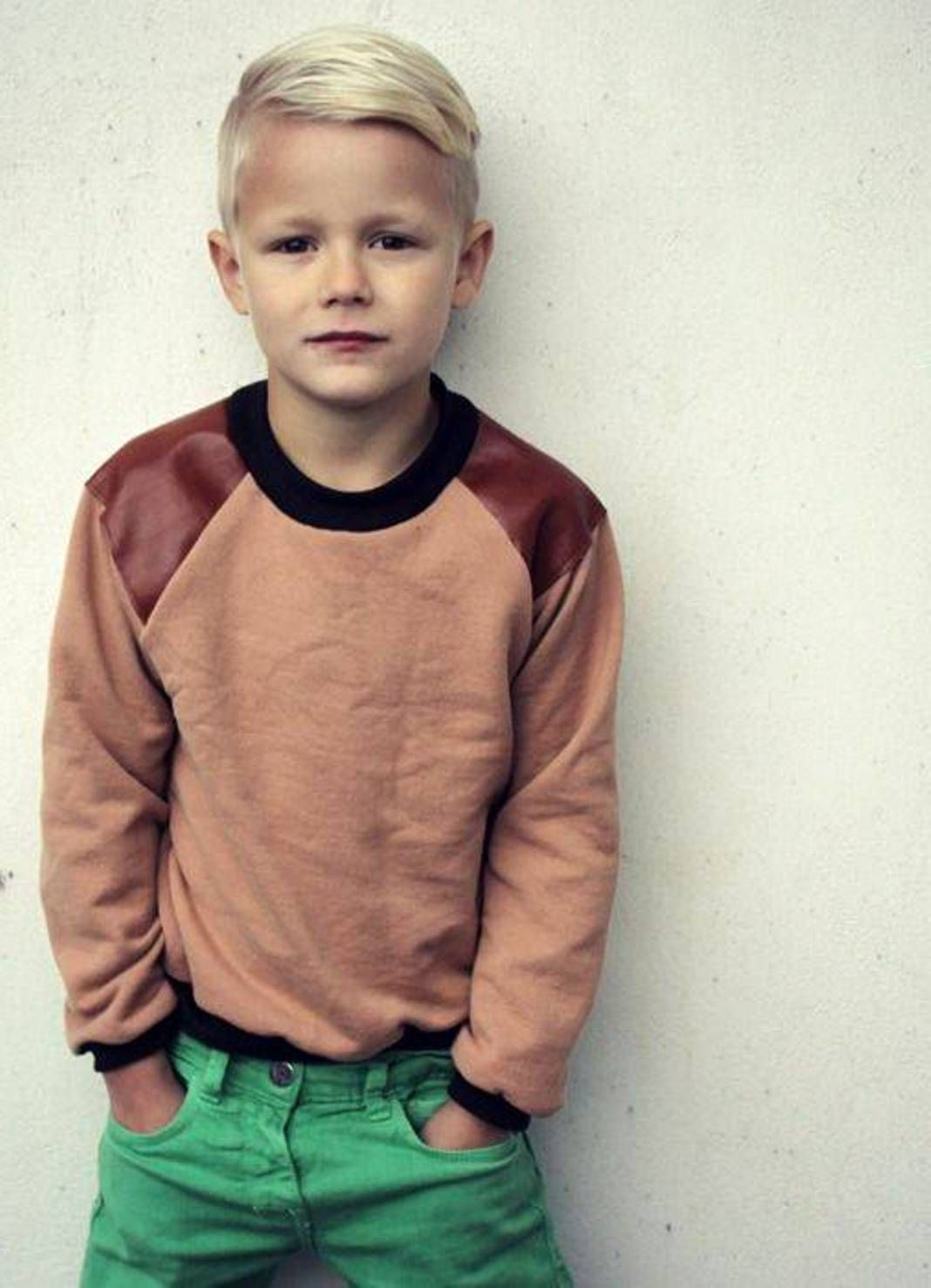boys short hair cuts images | Male Child Characters | Pinterest ...