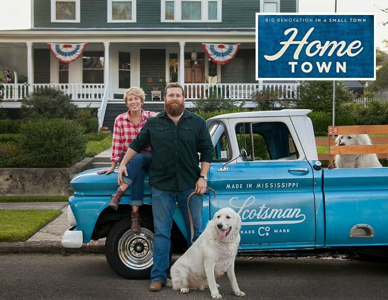 For Sale: A Cottage That Got a Makeover on HGTV's Home Town - Hooked on Houses