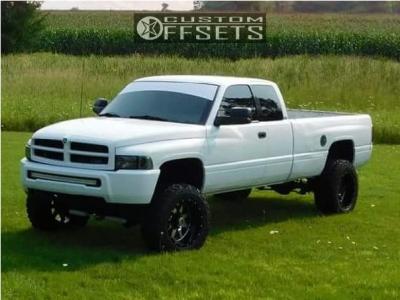 1997 Dodge Ram 2500 Gear Alloy Big Block Federal Couragia Mt Custom Trucks Dodge Ram 2500 Cummins Cummins Trucks