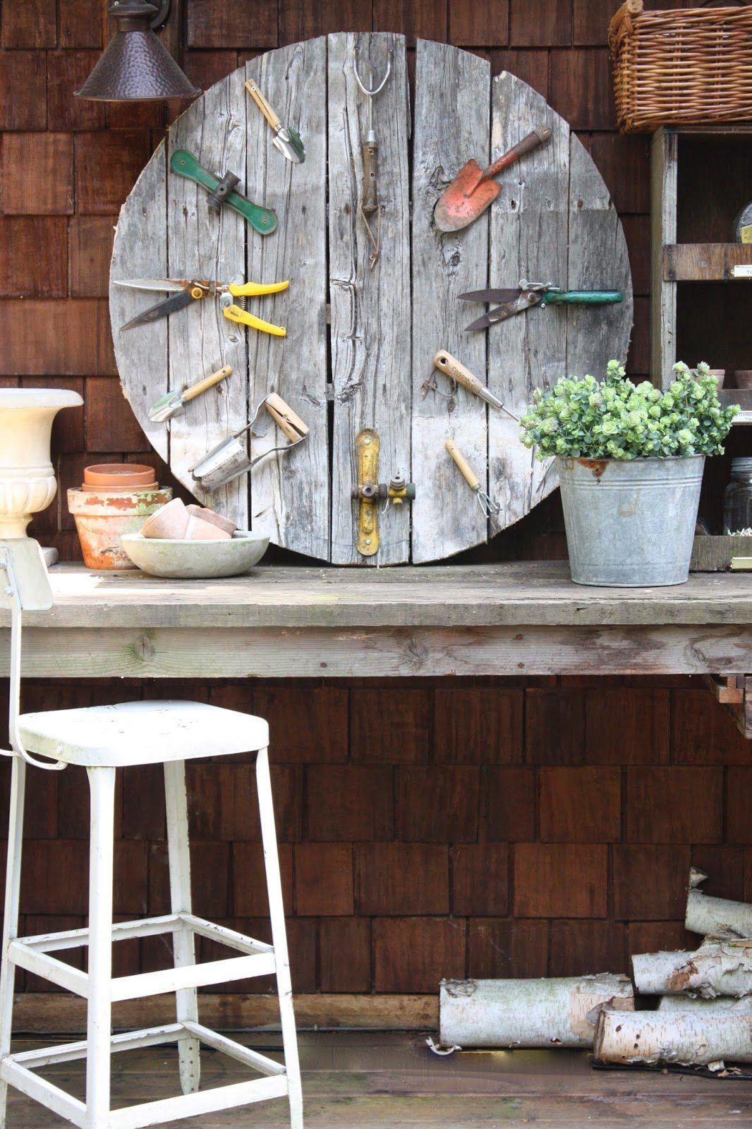 handmade savvy saturday - the handmade home