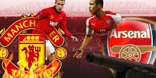 Prediksijoss.asia – PREDIKSI Manchester United Vs Arsenal 28 Februari 2016 (LIga Inggris), Asian Handicap Manchester United Vs Arsenal, Statistik H2H Manchester United Vs Arsenal, Head To Head Manchester United Vs Arsenal, Live Score Manchester United Vs Arsenal, Line Up Pemain Manchester United Vs Arsenal, Jadwal Pertandingan Manchester United Vs Arsenal, Tips Prediksi Skor Bola Akurat Terbaik Manchester United Vs Arsenal.