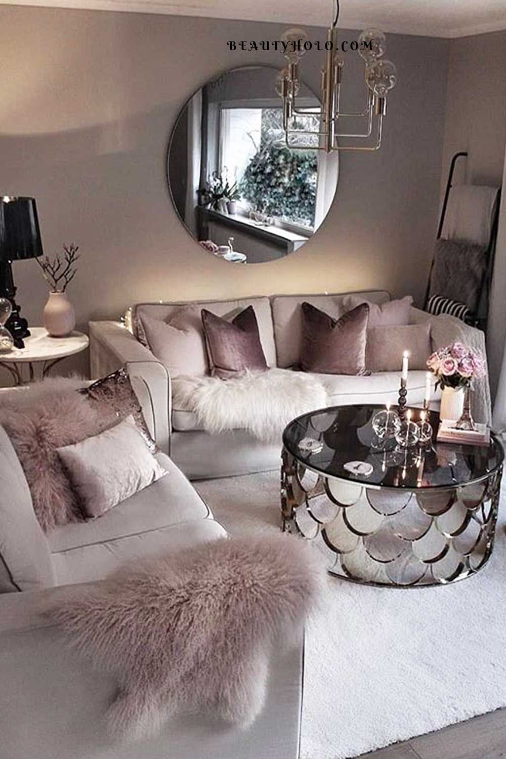 17 Best Home Decor Ideas For Living Room On A Budget In 2021 Formal Living Room Designs Living Room Decor Cozy Luxury Living Room Best home decor for living room