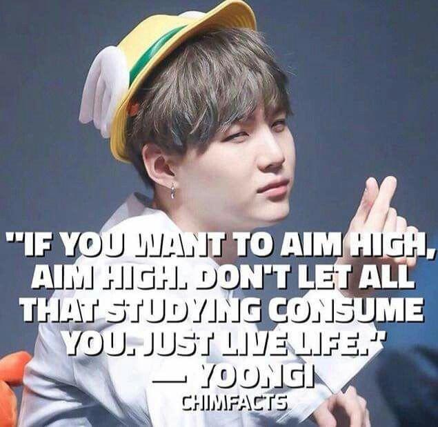 inspiring quote thanks suga bts qoutes bts quotes bts lyrics