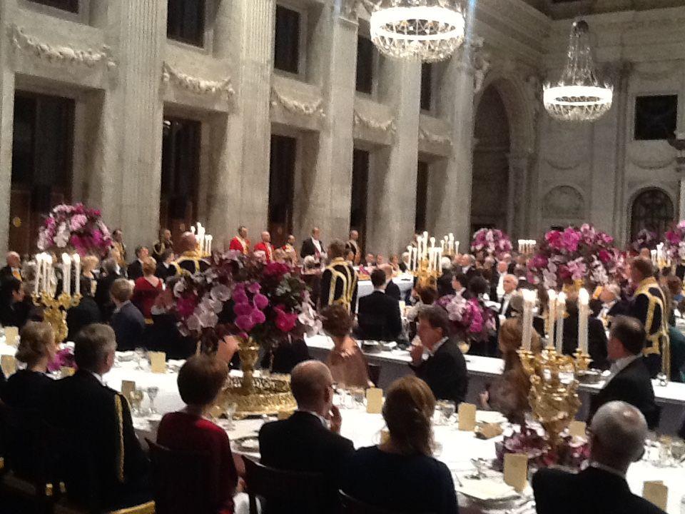 Verjaardags Diner 50 Jarige Verjaardag Koning Willem Alexander