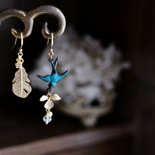 14kgf★Blue Bird of Happiness(幸せの青い鳥)Aタイプ