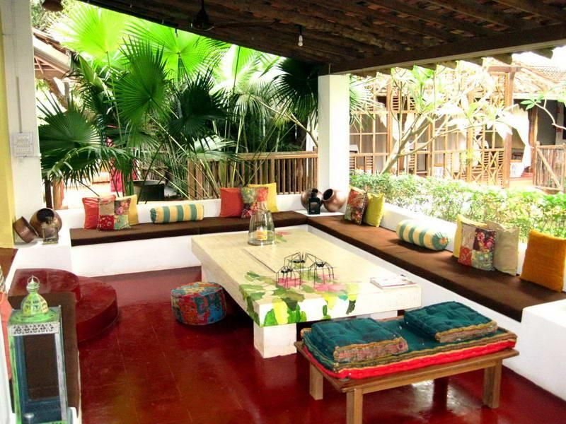 Miscellaneous Patio Ideas Budget With Red