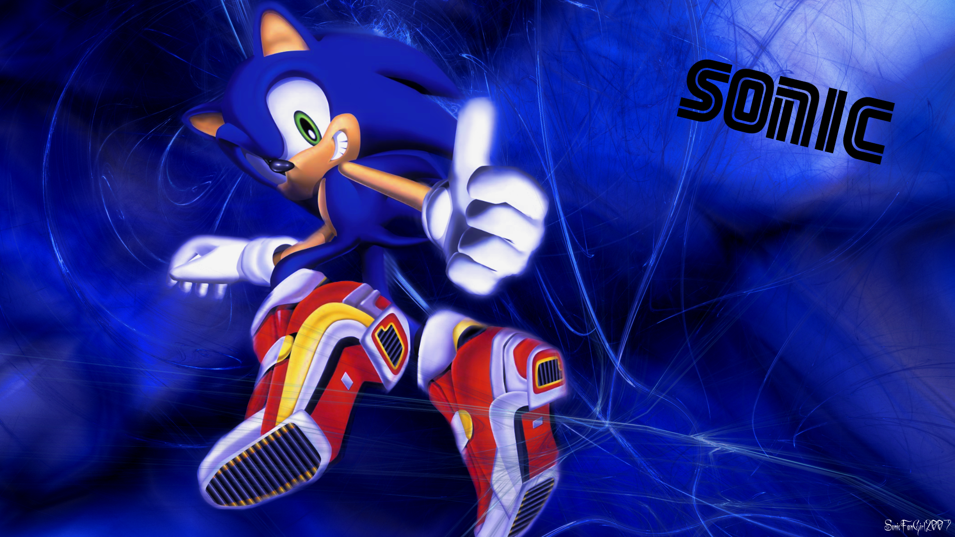 Sonic The Hedgehog Wallpaper Sonic The Hedgehog Hedgehog Sonic