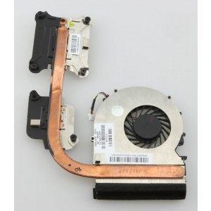 721937 001 Hp Probook 450 G1 Notebook Cpu Cooling Thermal Heatsink