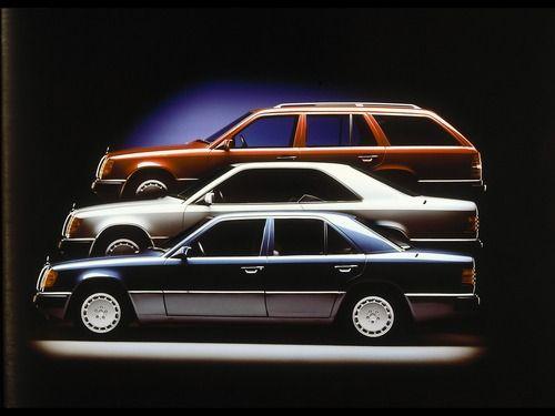 When Mb Was Cool Mercedes Benz Mercedes Benz E
