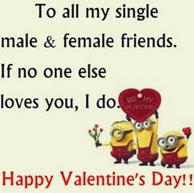 Top 30 Funny Valentines Day Quotes 3 Funny Valentines Day Quotes Valentines Day Quotes For Friends Happy Valentine Day Quotes