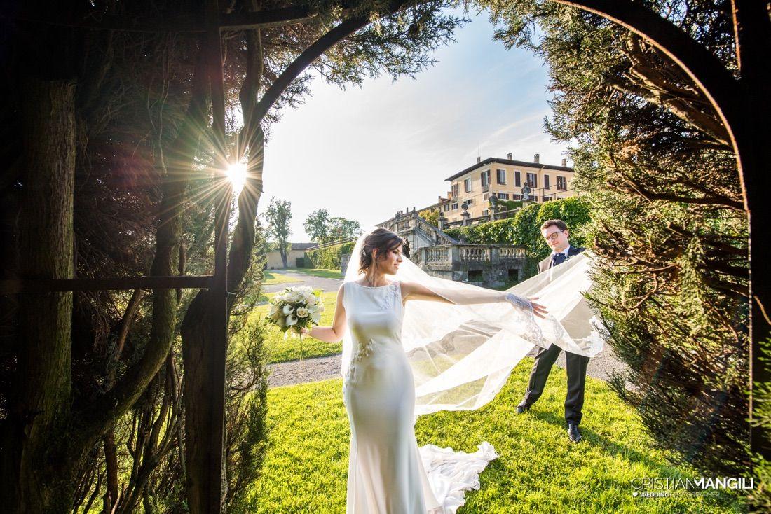 Villa Orsini Colonna Annalisa e Mattia