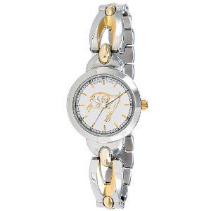1c566002 NFL Women's ELE-TB Elegance Series Tampa Bay Buccaneers Watch Game ...