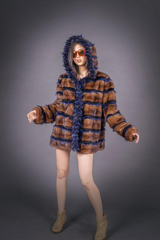Fur Jacket, Turn Fur Coat Into Jacket